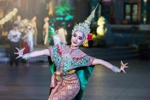 culture asiatique